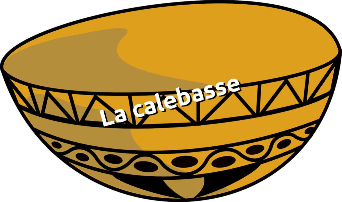 Présentation d'une percussion africaine : la calebasse - Tithouan pour le-musicien.com