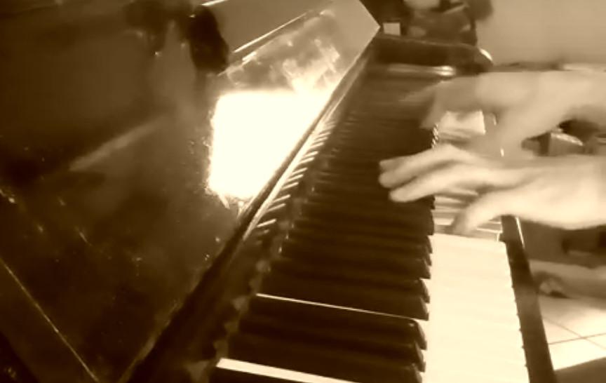 tu joues avec moi piano solo tithouan partition gratuite libre